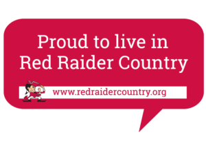 RRC Sticker Graphic - Proud to Live in RRC