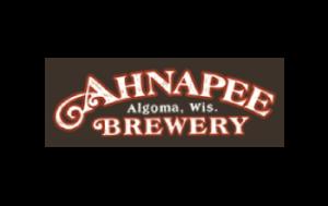 Ahnapee Brewery Logo