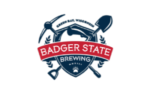 Badger State Brewery Logo