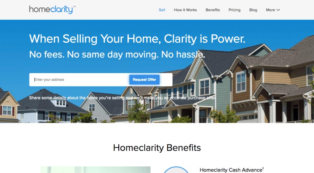 Homeclarity