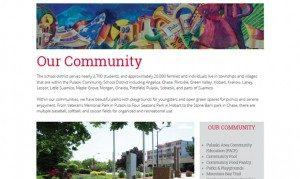 PCSD Our Community