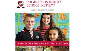 PCSD Welcome Packet